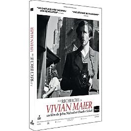 à la recherche de Vivian Maier, Dvd