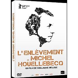 L'enlèvement de Michel Houellebecq, Dvd