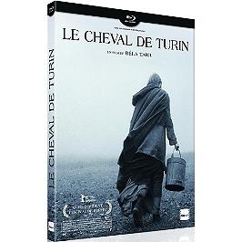 Le cheval de Turin, Blu-ray