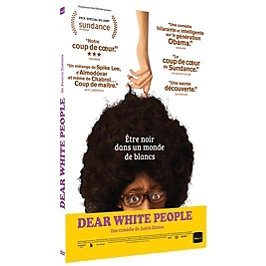 Dear white people, Dvd