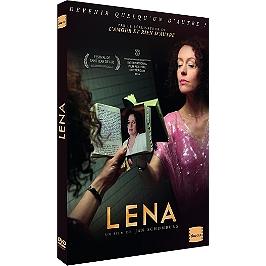 Lena, Dvd