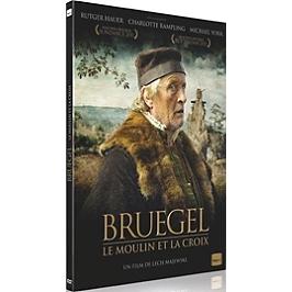 Bruegel : le moulin et la croix, Dvd
