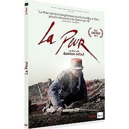La peur, Dvd