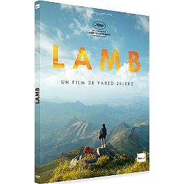 Lamb, Dvd