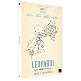 Leopardi, il giovane favoloso, Dvd