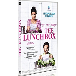 The lunchbox, Dvd