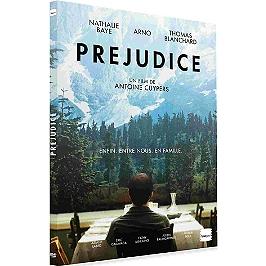 Prejudice, Dvd