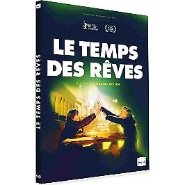 Le temps des rêves, Dvd
