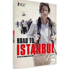 Road to Istanbul, Dvd