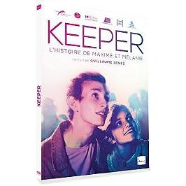 Keeper, Dvd