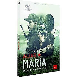 Alias Maria, Dvd