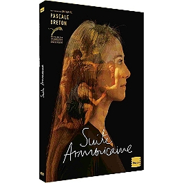 Suite armoricaine, Dvd