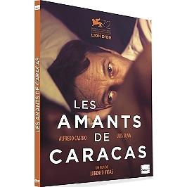 Les amants de Caracas, Dvd