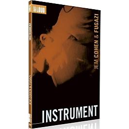 Instrument : Fugazi, Dvd