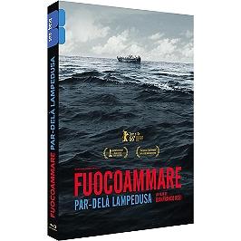 Fuocoammare, Blu-ray