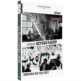 Coffret Keywan Karimi 2 films : drum ; writing on the city, Dvd