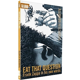 Eat that question, Frank Zappa in his own words, Dvd