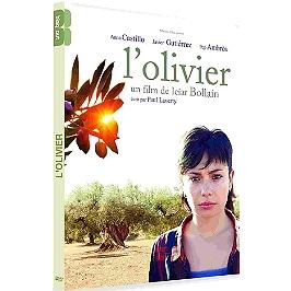L'olivier, Dvd