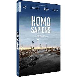Homo sapiens, Dvd