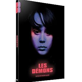 Les démons, Dvd