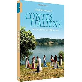 Contes Italiens, Dvd