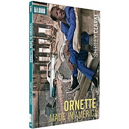 Ornette, made in America, Dvd