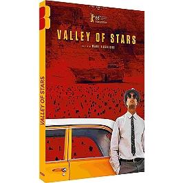 Valley of stars, Dvd
