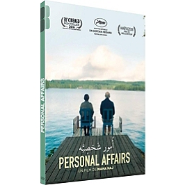 Personal affairs, Dvd