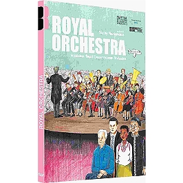 Royal Orchestra, Dvd