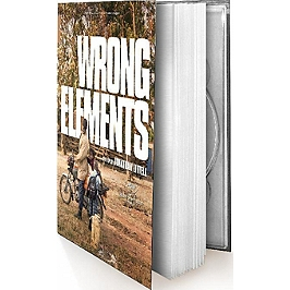 Wrong elements, Dvd
