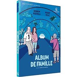 Album de famille, Dvd