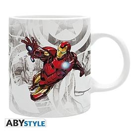 MARVEL - mug - 320 ml -