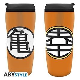DRAGON BALL - mug de voyage