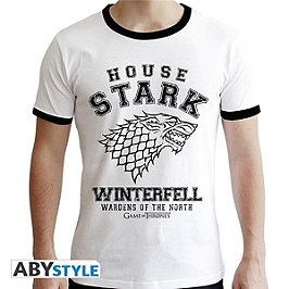 GAME OF THRONES - tshirt