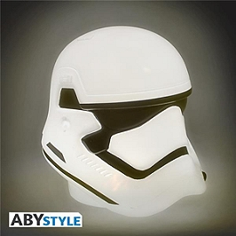 Lampe Trooper First Order - Star Wars