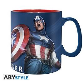 MARVEL - mug - 460 ml -