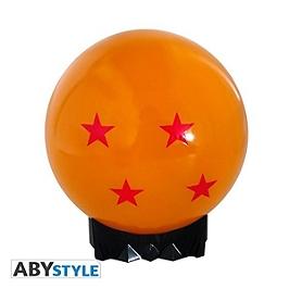 Lampe dragon ball boule de cristal