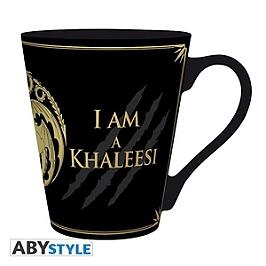 GAME OF THRONES - mug - 340 ml - I am not a princess