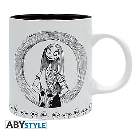 DISNEY - Mug - 320 ml - NBC Sally