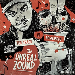 The unreal zound, Vinyle 33T