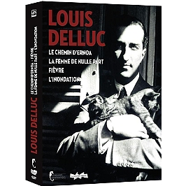 Coffret Louis Delluc 3 films, Dvd