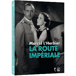 La route imperiale, Dvd