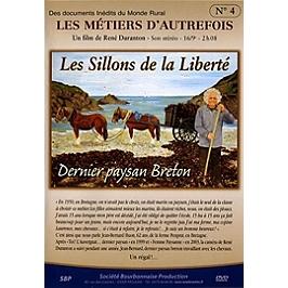 Les métiers d'autrefois vol. 4 : les sillons de la liberté, Dvd