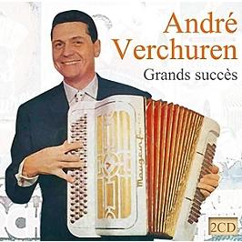 Les grand succès, CD
