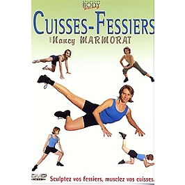 Cuisses & fessiers, Dvd
