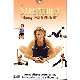 Stretching, Dvd