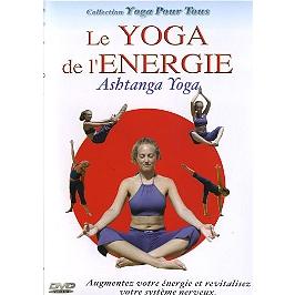 Le yoga de l'énergie, Dvd