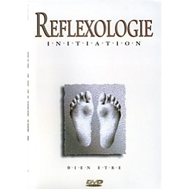 Reflexologie : initiation, Dvd