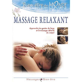 Massage relaxant, Dvd