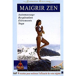 Maigrir zen, Dvd